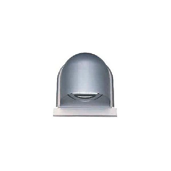 リフォーム用品 建築資材 換気材 ガラリ・ダクト:マツ六 ステン深型フード付ガラリ 有効換気面積20.9平方cm 5個セット