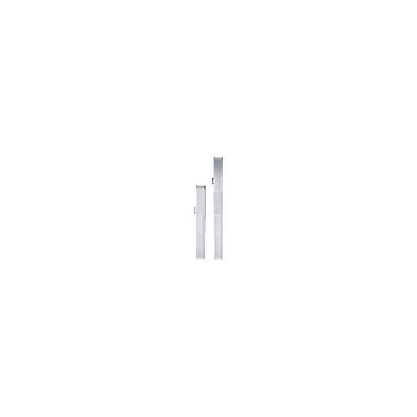 リフォーム用品 バリアフリー 屋外 スロープ:イーストアイ ESKスライドスロープ 全長211mm