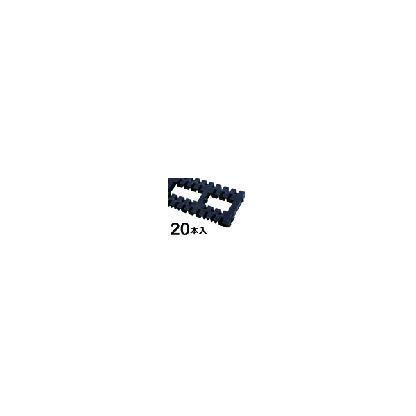 リフォーム用品 建築資材 束・土台パッキン 土台パッキン:Joto キソパッキンロングお得パック(20本入) KP-L120