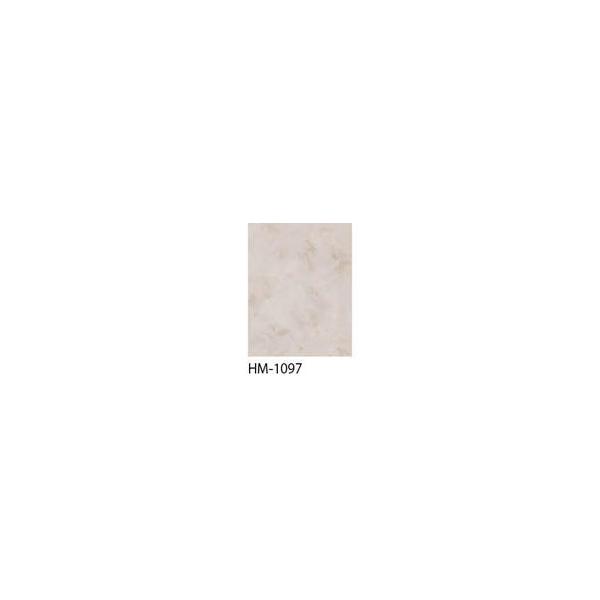 リフォーム用品 バリアフリー トイレ 壁紙・床材・巾木・見切り:サンゲツ クッションフロアお得用 HM-1097 1巻20m