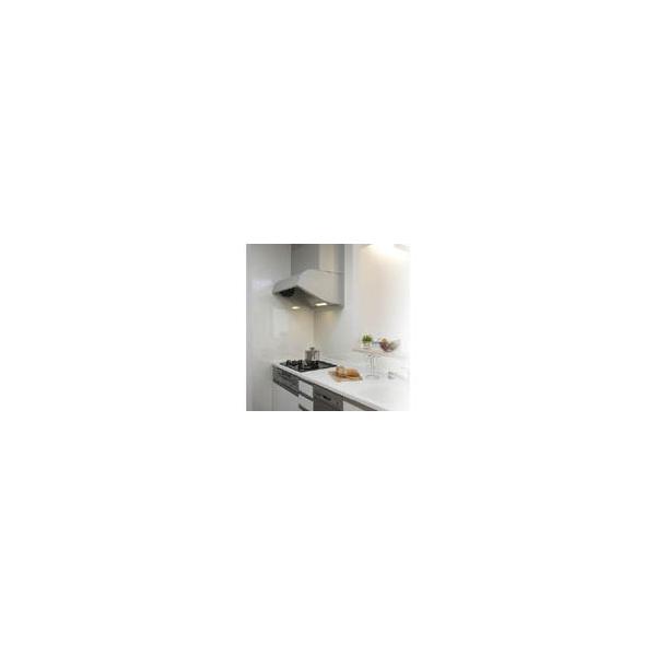 リフォーム用品 収納・内装 内装 メラミン化粧版:日本デコラックス 不燃メラミン化粧板(3×8尺板) スノーホワイト