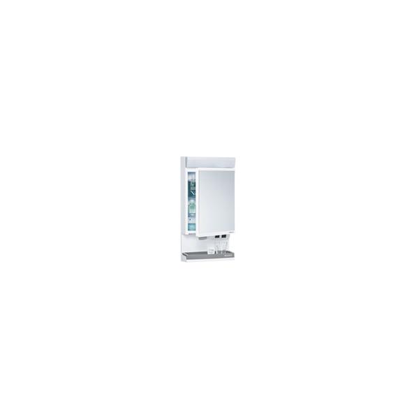 リフォーム用品 水まわり 洗面所 鏡・キャビネット:東プレ キャビネット LEDタイプ
