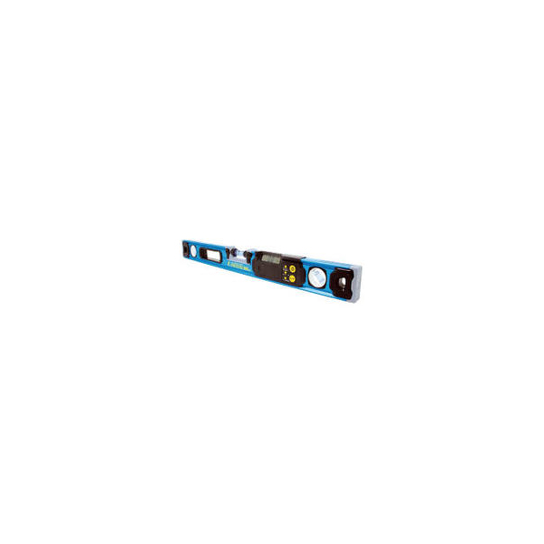 リフォーム用品 道具・工具 大工・作業工具 レベル・レーザー距離計:シンワ測定 ブルーレベル デジタル 600
