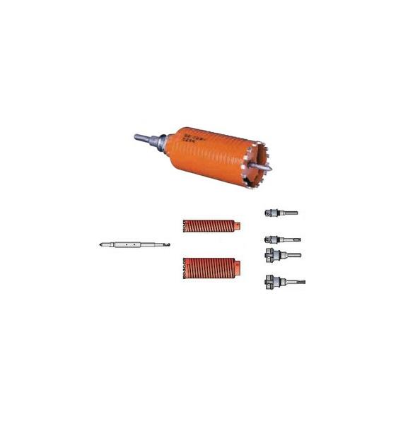リフォーム用品 道具・工具 電動ツール ホールソー・コアドリル:ミヤナガ 乾式ドライモンドコアドリル コアカッター 刃先径70mm