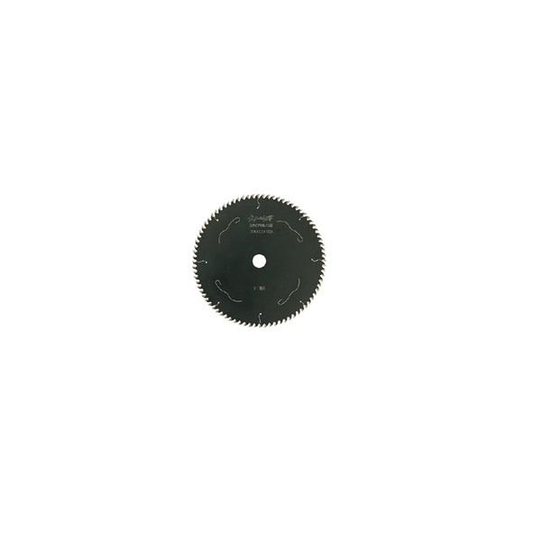 リフォーム用品 道具・工具 電動ツール チップソー:アイウッド 大工の仕事 スライドマルノコ用 φ165X1.7X80P