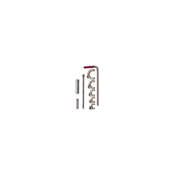 リフォーム用品 水まわり 屋外 水道補修用工具:カクダイ 立形金具しめつけ工具セット