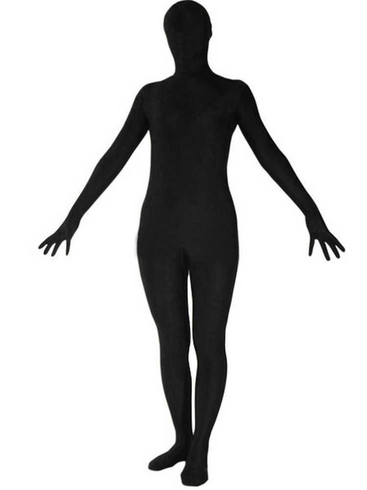 おもしろい服 全身タイツコスチューム 着ぐるみ ゼンタイ 弾力・伸縮性あり 余興 イベント大人 S M L XL 2XL 3XL 145cm-200cm 大きいサイズも対応 全身タイツおもしろい 服 ブラック 人気者 なりきり 大人用 zentaiアイテム(着脱簡単)フロントジッパー 忘年会 クリスマス会 大人用 メンズ レディース パーティー パーティーグッズ ハロウィン