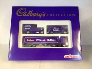 送料無料 限定特価 ホビー 模型車 車 レーシングカー チアリーダーコレクションバッチrare majorette 3 cadburys de vehicules collection lot 在庫一掃