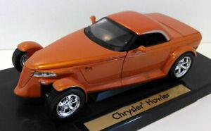 送料無料 ホビー 模型車 車 レーシングカー スケールクライスラーホエザルオレンジメタリックmotormax 118 echelle sous 返品交換不可 hurleur pression moule 内祝い 73118 chrysler metallise orange