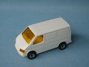 送料無料 ホビー 模型車 車 レーシングカー マッチフォードトランジットホワイトボディトラフィックモデルmatchbox ford transit corps mm blanc trafic jouet 通常便なら送料無料 graffic 無料サンプルOK 75 voiture modele