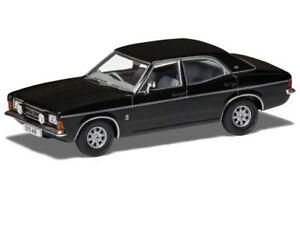 送料無料 ホビー 模型車 車 レーシングカー フォードコルチナブラックスケールコーギーモデルford cortina 贈答 mk3 par echelle 143 2000e 上質 corgivanguards en noir modele