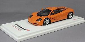 送料無料 ホビー 毎日激安特売で 営業中です 模型車 車 レーシングカー マクラーレンパパイヤオレンジミラーtruescale mclaren f1 haute 1995 tsm134326 neuf en 143 papaya orange miroirs 期間限定