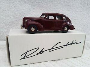 送料無料 ホビー 模型車 車 レーシングカー ロブエディブラウンホワイトメタルボルボrob 販売 eddie 毎日激安特売で 営業中です echelle 143 volvo blanc en pv60 marron 5 1950 metal