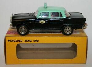 送料無料 ホビー 模型車 車 レーシングカー スケールモデル#メルセデスベンツタクシーmetosul 143 10 マート model scale benz 200taxi セール価格 mercedes metal
