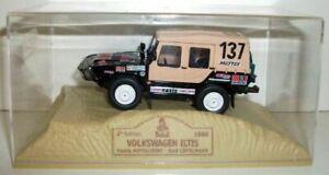 高額売筋 気質アップ 送料無料 ホビー 模型車 車 レーシングカー フォルクスワーゲンラリーnorev iltisrallye dakar 143 volkswagen 1980kottulinsky