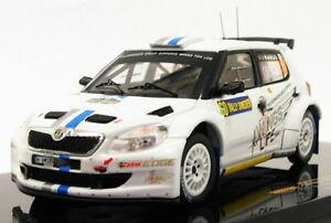 送料無料 安心の実績 高価 買取 強化中 期間限定で特別価格 ホビー 模型車 車 レーシングカー ネットワークスケールシュコダファビア#スウェーデンixo echelle fabia 60 143 suede ram486skoda 2012 s2000