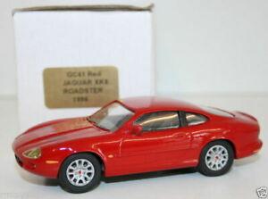 <title>送料無料 ホビー 模型車 車 レーシングカー マイルストーンモデルジャガーロードスターmilestone modeles 143 gc41jaguar xk8 roadster 1996rouge 新作販売</title>