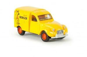 送料無料 迅速な対応で商品をお届け致します 受注生産品 ホビー 模型車 車 レーシングカー シトロエンベルガーbrekina citroen 14188 cv f 2 berger