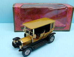 メーカー再生品 送料無料 ホビー 40%OFFの激安セール 模型車 車 レーシングカー マッチイングランドプジョーモデル10797 matchbox england 1907 143 y5 of models peugeot yesterday