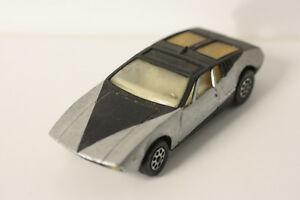 送料無料 ホビー 模型車 OUTLET SALE 車 レーシングカー コーギードcorgi toys whizzwheels repeinte mangusta tomaso de une 超激安特価 impression 143