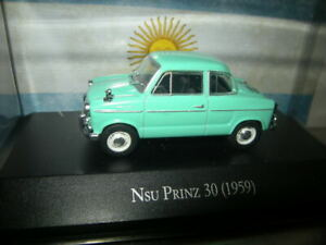 送料無料 ホビー 限定モデル 直営店 模型車 車 レーシングカー ネットワークプリンツ143 ixo vp in prinz nsu 30 1959