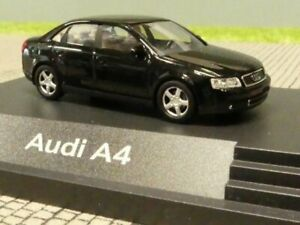 送料無料 激安通販販売 ホビー 模型車 車 レーシングカー 割引も実施中 noir busch a4 audi ブッシュアウディブラック187