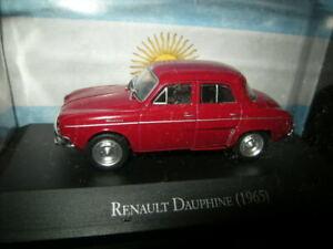 送料無料 ホビー 模型車 車 有名な レーシングカー ネットワークルノーp143 ixo u in 1965 秀逸 vp renault dauphine
