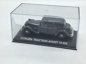 送料無料 ホビー 模型車 車 訳あり レーシングカー ボックストションcitroen boite avant 15six en traction 新色追加