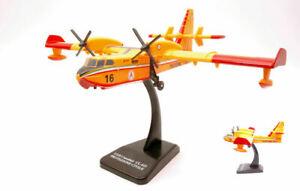 送料無料 ホビー 模型車 特価 車 レーシングカー ミニチュアボンバルディアeminiature avion modelisme civile 爆買い送料無料 static 1110 protection bombardier cl415
