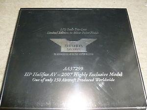 【楽天スーパーセール】 【送料無料】ホビー 模型車 車 archive レーシングカー speciale コーギーアーカイブハリファックスcorgi aviation archive edition aviation speciale aa37299 hp halifax av, あわしま堂:5f59ea26 --- unlimitedrobuxgenerator.com