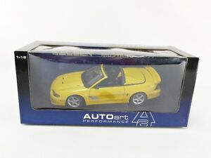 <title>送料無料 ホビー 模型車 車 レーシングカー フォードムスタングautoart 一部予約 118 ford mustang s351 72731</title>