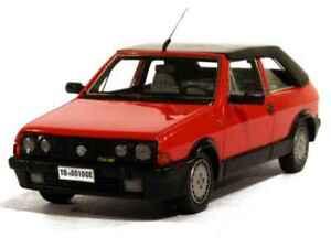 <title>送料無料 ホビー 新色追加して再販 模型車 車 レーシングカー フィアットカブリオレkess fiat ritmo 100s cabriolet 1985 143</title>