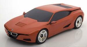 送料無料 ホビー 好評 模型車 車 レーシングカー 全商品オープニング価格 トリビュートオレンジメタリック118 bmw m1 orange hommage metallic norev