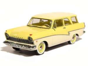 <title>送料無料 ホビー 模型車 車 レーシングカー ネオフォードコンビneo ford taunus 上品 p2 kombi 1957 143</title>