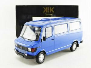 <title>送料無料 ホビー 模型車 車 レーシングカー スケールモデルメルセデスベンツバスkk scale models 118 mercedesbenz 208d bus 完売 1988 180293bl</title>