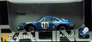<title>送料無料 ホビー 模型車 車 レーシングカー ルノーアルパインsolido 9065renault alpine a110 1800 爆売り 118</title>