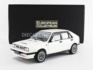 送料無料 ホビー 模型車 全品送料無料 車 レーシングカー サンスターランチアデルタsunstar 118 3154 hf 8v 定番 integral lancia 1990 delta