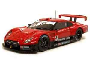 <title>送料無料 ホビー 模型車 車 レーシングカー スカイラインebbro nissan skyline gtr 2009 新品未使用正規品 143</title>