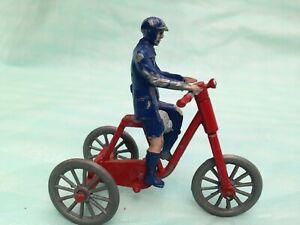 送料無料 ホビー 模型車 車 レーシングカー ビンテージリムーバブルライダーvintage 新作製品 世界最高品質人気 et rider tricycle 直輸入品激安 amovible morestone