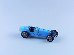 送料無料 現金特価 ホビー 模型車 車 ストア レーシングカー bugatti 02 ルビーブガッティruby varzi t59