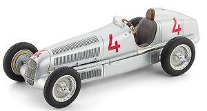 argent monaco 118 メルセデスベンツモナコグランプリ#cmc レーシングカー lfagiolo w25 grand benz 1935 mercedes prix 模型車 de m104 車 【送料無料】ホビー 4