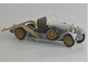 送料無料 ホビー 模型車 卓抜 車 レーシングカー メルセデスベンツエキストラロングマウント143 mercedes benz monte 1924 初回限定 auto transport ss longue vendu extra