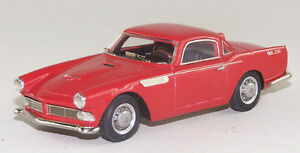 送料無料 ホビー 模型車 車 商舗 レーシングカー スライスabc 定番 211 vignale 1959 coupe michelotti bmw 3200