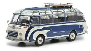 送料無料 ホビー 模型車 車 激安 激安特価 レーシングカー モデルセトラschuco setra neuf 低価格 118 s6 00347 bleublanc