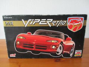 送料無料 ホビー 模型車 車 レーシングカー ダッジバイパーオリジナルパッケージ gor 112 emballage viper dodge 公式サイト rt10 新入荷 流行 dorigine neuf anson