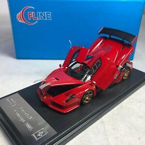 送料無料 ホビー 模型車 車 レーシングカー スケールフェラーリエンツォコンセプトレッドゴールドホイール143 scale meko 開店祝い fline ferrari テレビで話題 close red amp; wheels gt open enzo gold concept wth