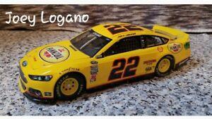 特売 【送料無料】#ジョイフォードフュージョン Joey、ペンズオイル・ゼクセル Diecast、:、ダイキャスト#22 Joey Logano Ford 2013 Ford Fusion, Pennzoil, 1:24 NASCAR Diecast, 長門町:ffb30c59 --- kventurepartners.sakura.ne.jp