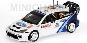 想像を超えての 【送料無料 Focus】フォードフォーカスモンテカルロラリーコノリー1/43 Ford Focus D.Connolly WRC RS Monte Carlo Rally Rally 2005 A.Warmbold/ D.Connolly, 港北区:e595747a --- kventurepartners.sakura.ne.jp