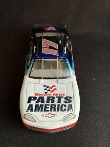 最新作の 【送料無料 Monte】#パーツアメリカモンテカルロエリート:1997 Darrell Waltrip 1 #17 America Parts America Monte Carlo Elite 1:24 1 Of 4008, TOYO LABO Shop:2d13ebd6 --- bungsu.net