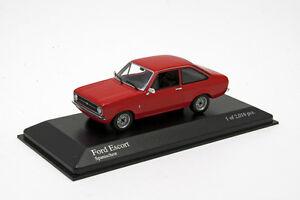 宅配 【送料無料】フォードエスコートMinichamps 1/43 1975 Escort Ford Ford 1/43 Escort, ホームセンターセブン:30927901 --- kventurepartners.sakura.ne.jp